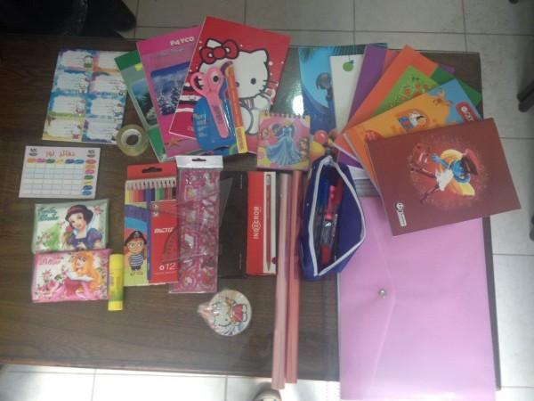 Buy cultural supplies needy children (3)