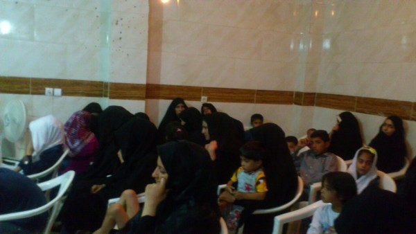 Life skills training workshops for mothers (1)