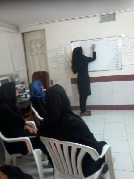 Life skills training workshops for mothers (2)