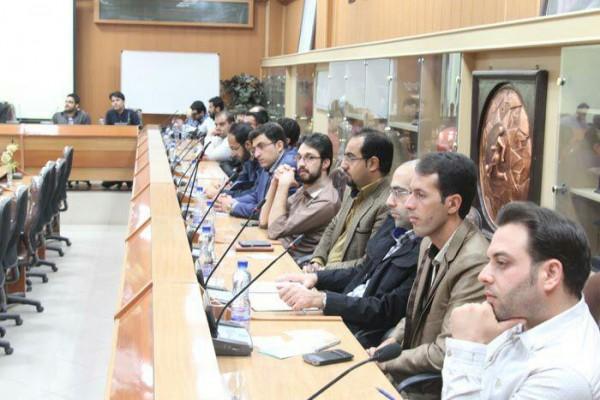 انتخاب دبیر موسسه در شورای هماهنگی سازمان های مردم نهاد